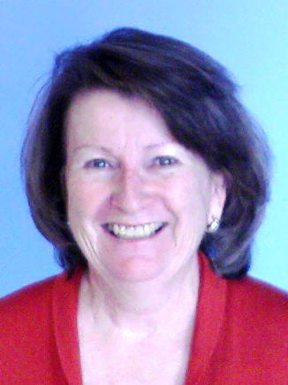 Arizona Board of Executive Clemency Executive Director image of Ellen Kirschbaum