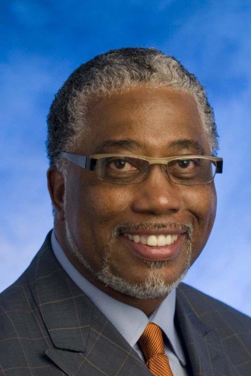 Arizona Board of Executive Clemency board member image of Michael Johnson.