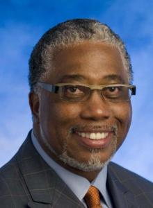 Arizona Board of Executive Clemency board member image of Michael Johnson.